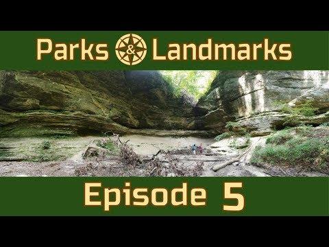 Starved Rock State Park (Parks and Landmarks)