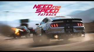 Need for Speed Payback: МЕГА БАГ на все!!