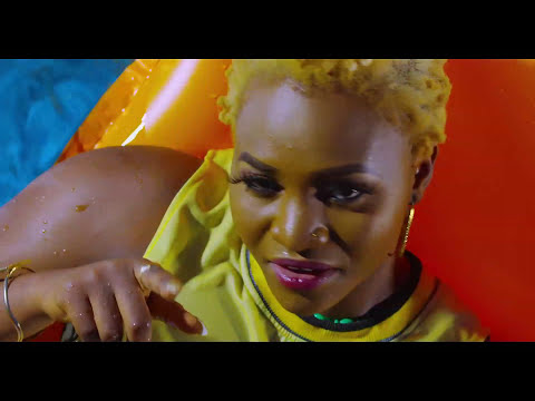Pauli-B – Sugar Rush ft. Lil Kesh (Official Video)