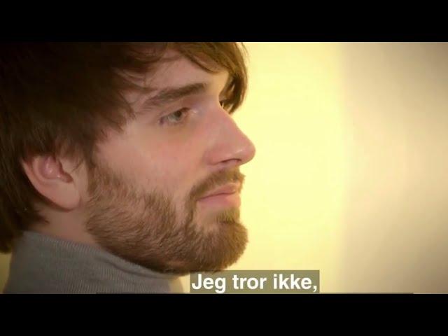 Gulddreng VS Malte - Dokumentar (Trailer)
