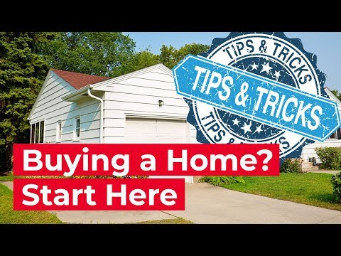 First-Time Home Buyers Real Estate Tips & Advice