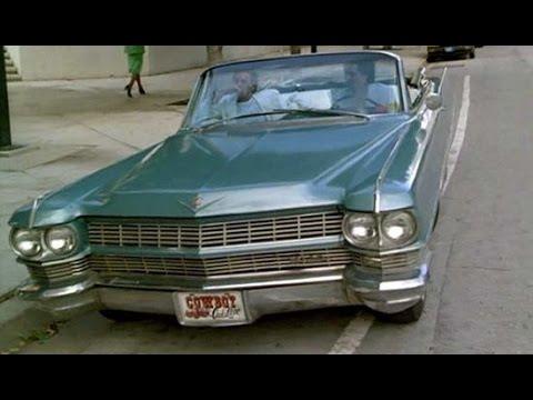 El Mito Cadillac - El Deville 1964 Convertible The Cars Of ...