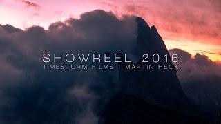 Timestorm Films 2016 Showreel