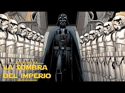 ¿Qué Pensaban los Stormtroopers de Darth Vader? – Star Wars Canon Actual –