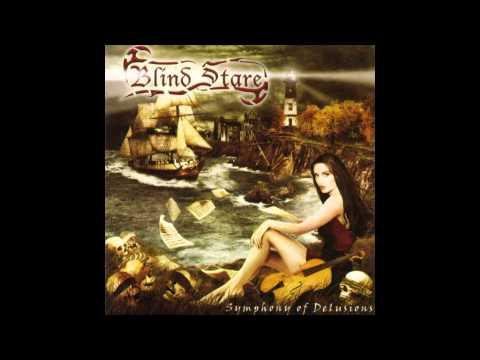 Blind Stare - My Black Letter