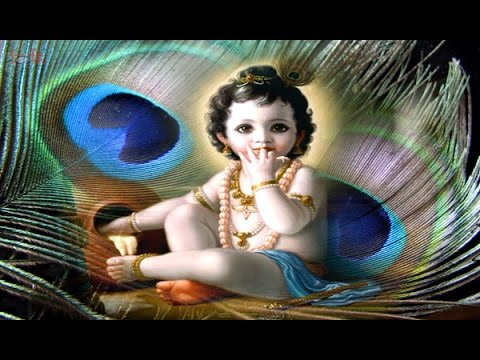 Most Beautiful Song Of Lord Krishna Ever | New