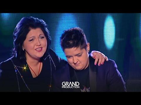 Marija Serifovic, Verica Serifovic - Ti mi uvek trebas - PB - (TV Grand 18.05.2014.)