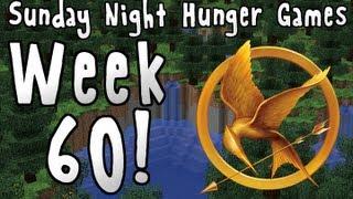Gambar cover Minecraft: Sunday Night Hunger Games Week 60