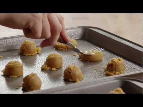 How to Make the Best Peanut Butter Cookies | Allrecipes.com