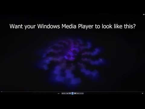 Pimp my Windows Media Player! (Extra Visualizations)