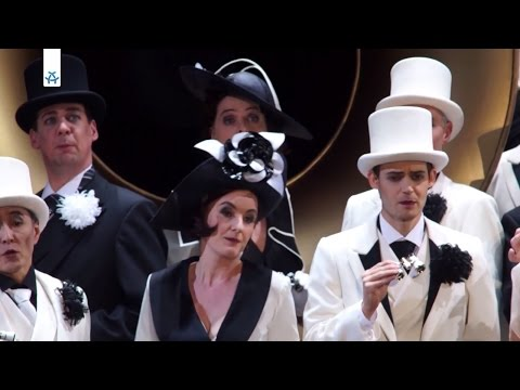 My Fair Lady | Komische Oper Berlin