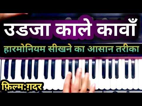 Udja Kale Kawa II Harmonium II Piano II Keyboard II Gadar II Tu Ghar Aaja Pardesi