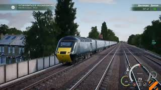 Клип по Train sim world под музыку