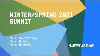 Winter/Spring Summit 2021 Summary Video
