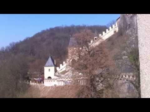 Karlštejn (Karlstein) Castle
