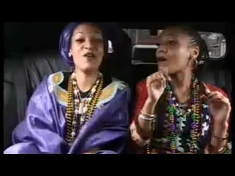 Les Nubians - Makeda HD