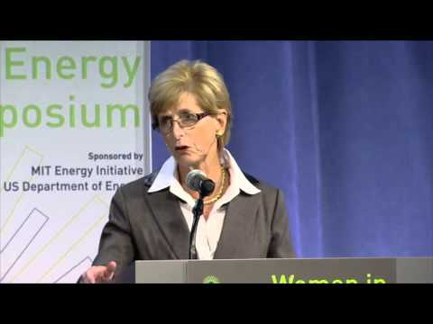 Keynote - Christine Todd Whitman