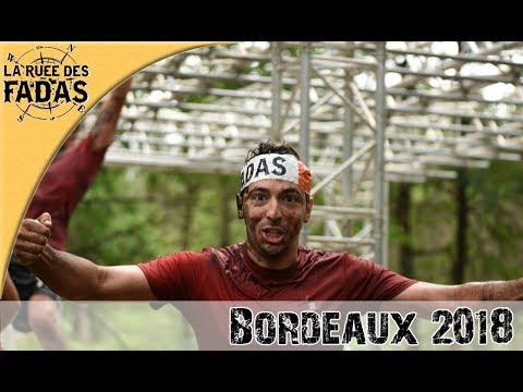 Bordeaux 2018