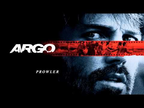 Argo (2012) Main Theme (Soundtrack OST)
