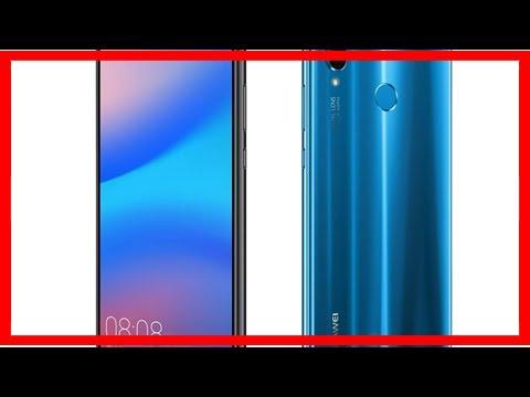 Huawei P20   P20 Pro   les fiches techniques et prix officiels se dévoilent  avant l heure ad95a14dd21b
