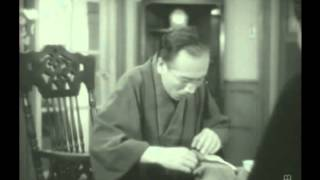 The Road I Travel with You / 君と行く路 (1936) (EN)