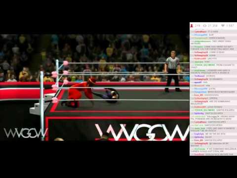 WVGCW S7E11 - 08: KO Match