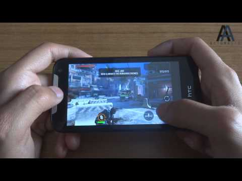 Htc Desire 310 Gaming Performance