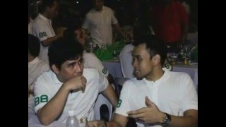 La Salle Greenhills (LSGH) Batch 88 - Laking Verde - PART 1