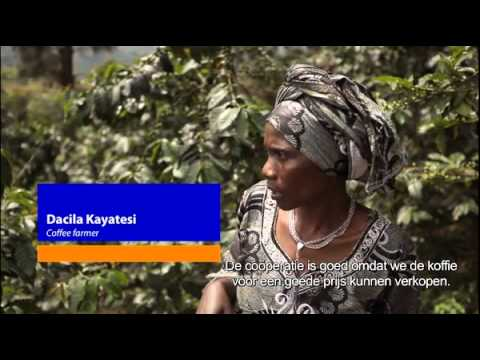 Access to Finance in Rwanda
