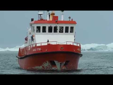 Travel in Greenland Cruise and Hotel