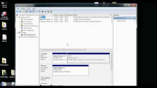 How to Partition and Format a Hard Drive