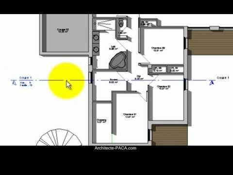 Faire Les Plans D Une Maison Amazing Merveilleux Faire Plan Maison