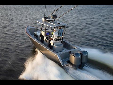 Florida Sportsman Project Dreamboat - Custom 27 Stuart Splash, One-Man Season Recap