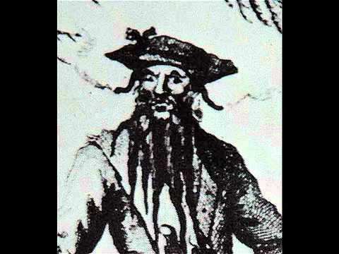 Blackbeard's Final Battle (aka The Search For Blackbeard's Treasure)