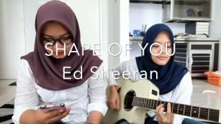 [COVER] Ed Sheeran - Shape of You Mp3