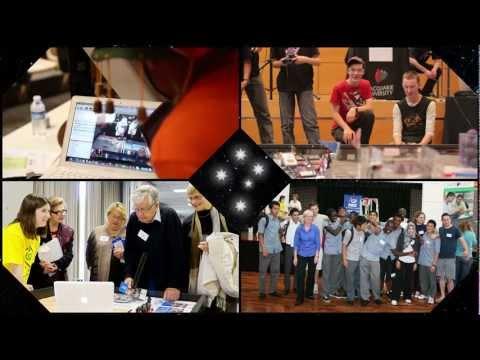 FIRST Team 3132 Chairman's Video 2012 - Mandarin