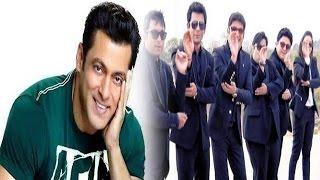 कपिल के शो में सलमान का 'सुल्तान' अवतार…!!! | The Kapil Sharma Show | Salman Khan | Sultan Promo