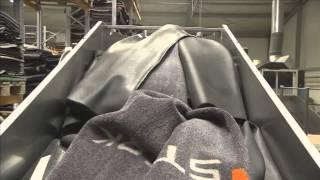 видео грязезащитные ковры