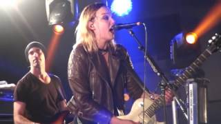 Halestorm vs Devilskin - Live at Walter Nash Centre, Taita, Lower Hutt