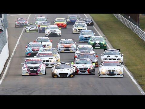 Supercar Challenge 2015 - Round 1 Zandvoort SPORT (English)