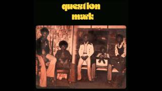 Question Mark - Love