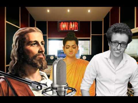 Christus und Buddha im Interview