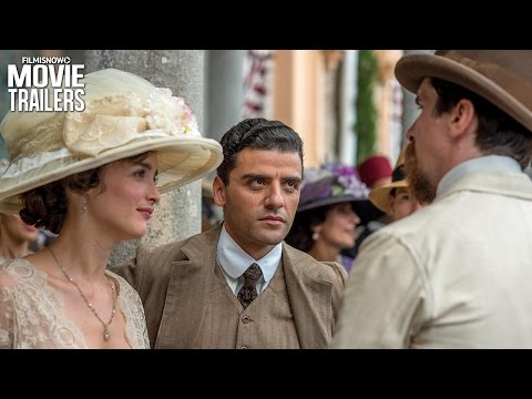 THE PROMISE   Toast to old and new friends in clip ft. Christian Bale & Oscar Isaac