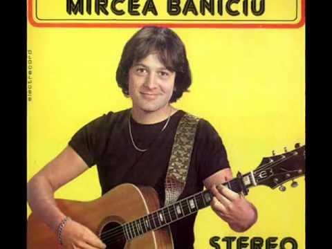 Mircea Baniciu - Tristeti provinciale - 1981
