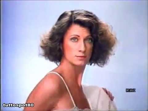 Spot Candeggina Puo 1986 Con Angela Finocchiaro Youtube