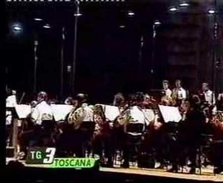 7th of July 2001, Eitan Bezalel- Trombonist