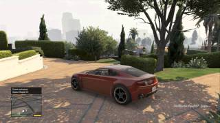 how to get the bugatti veyron for free in grand theft auto v also known as the adder
