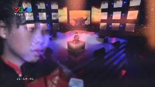 [HD] Thu Hà - Hương Tràm - Trên Đỉnh Phù Vân - Cười Lên Việt Nam Ơi 2013