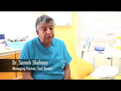 Seef Dental Testimonial