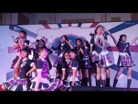 JKT48 CIRCUS ~ Suki Suki Skip ~ All Member Team T [ Circus Cirebon ]